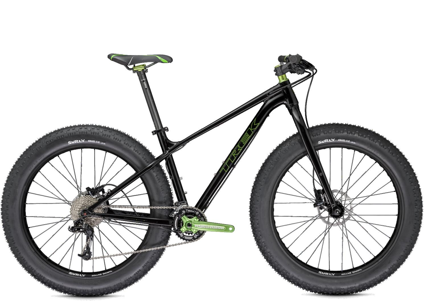 2,960 Trek Farley Fat Bikes Recalled - Singletracks Mountain Bike News