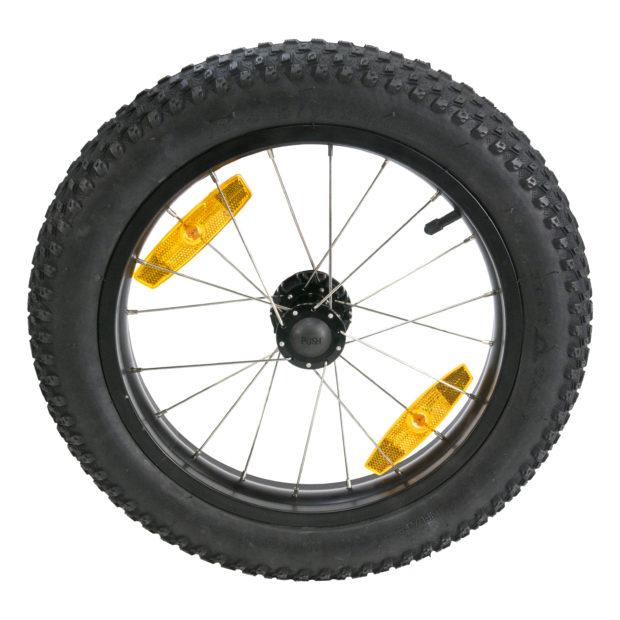 16+ Wheel