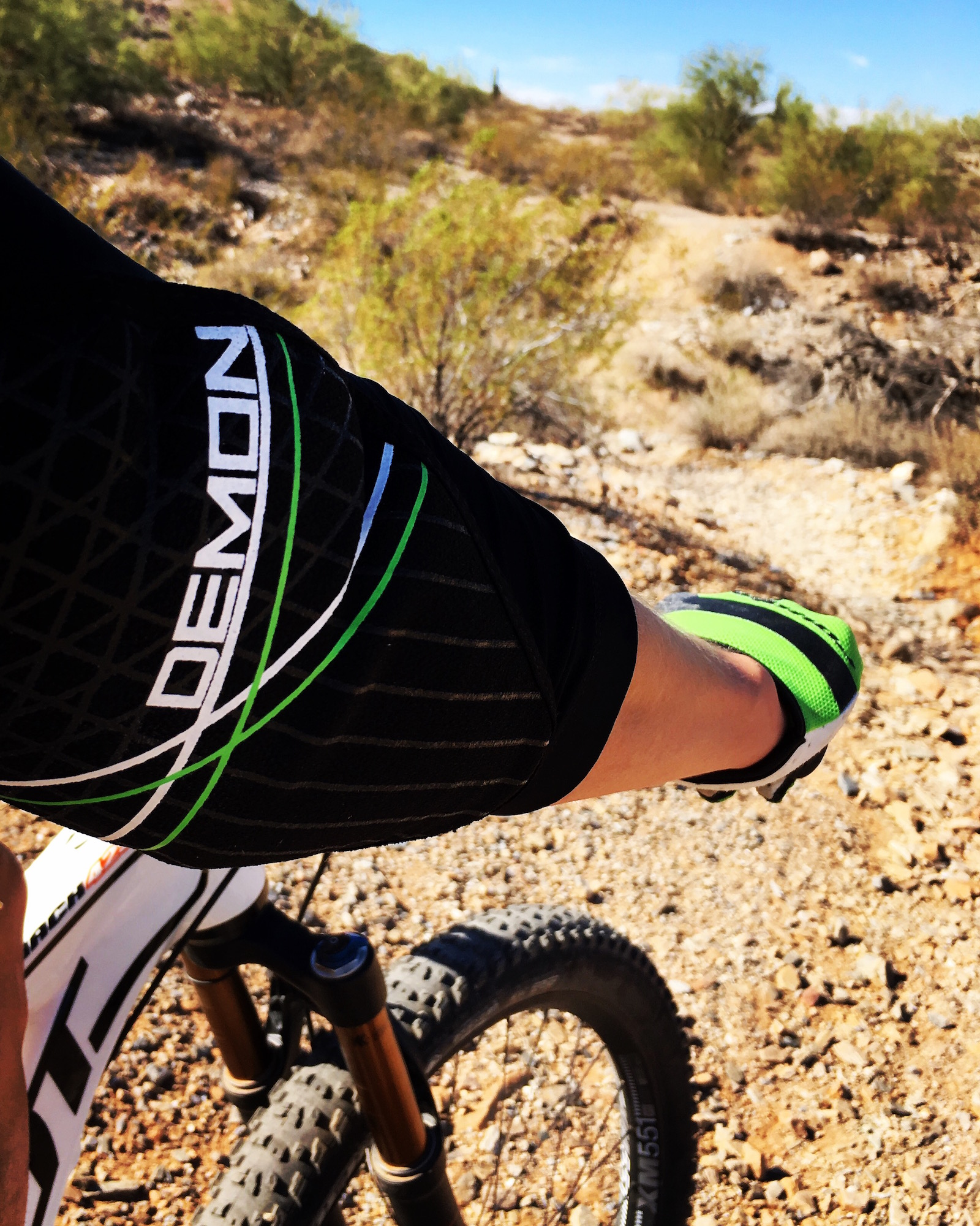 You Need to Wear Body Armor: The History of Mountain Biking