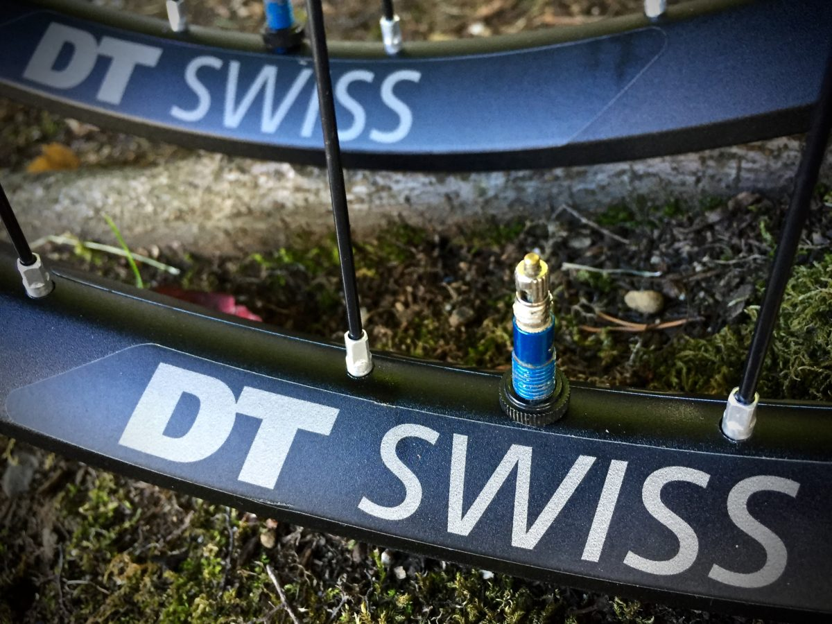 DT Swiss EX 511
