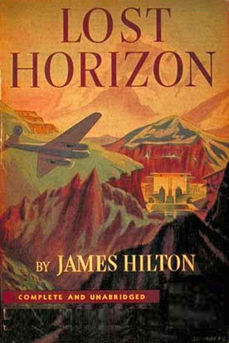 Lost Horizon (1)