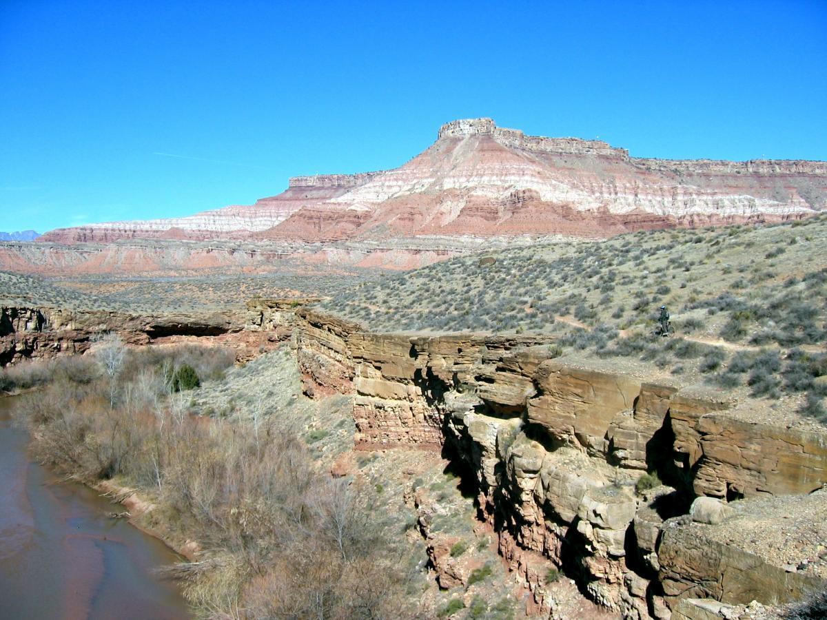 J.E.M. Trail