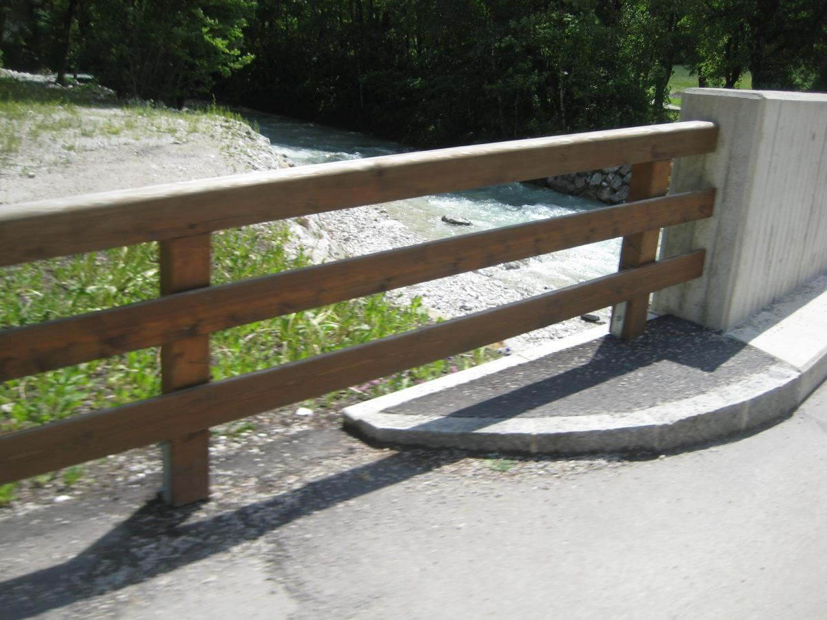 Garthof Partnachklamm Trail
