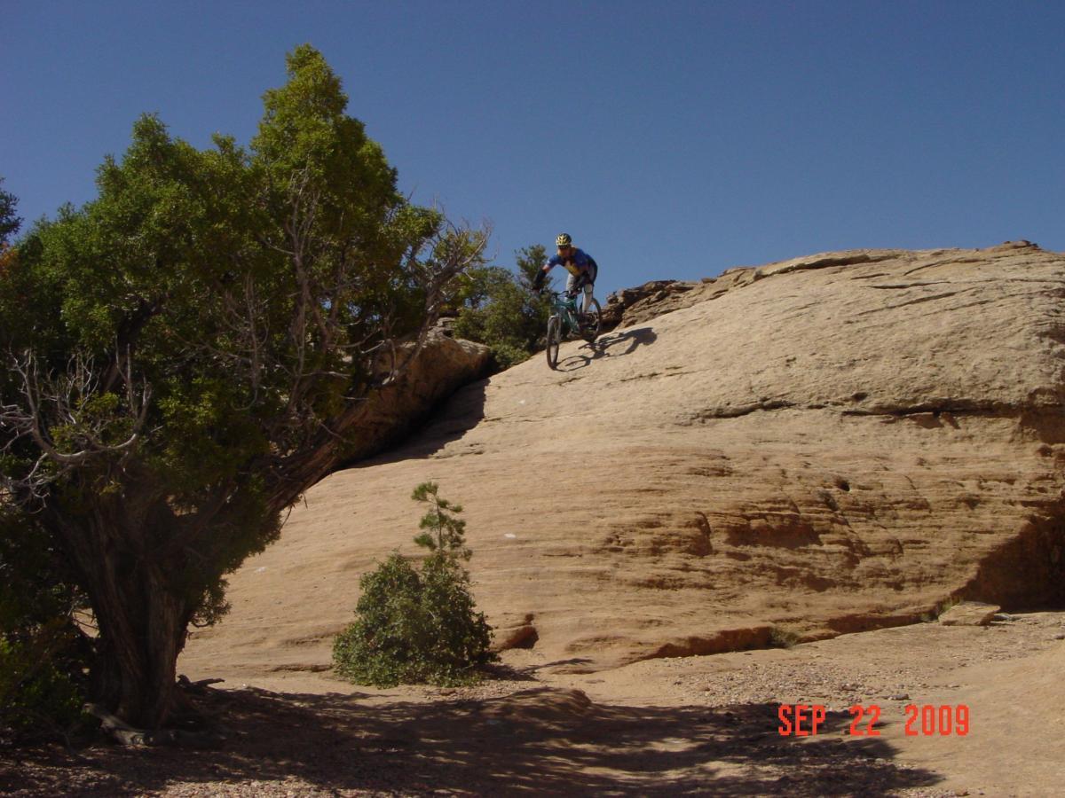 Gooseberry Mesa