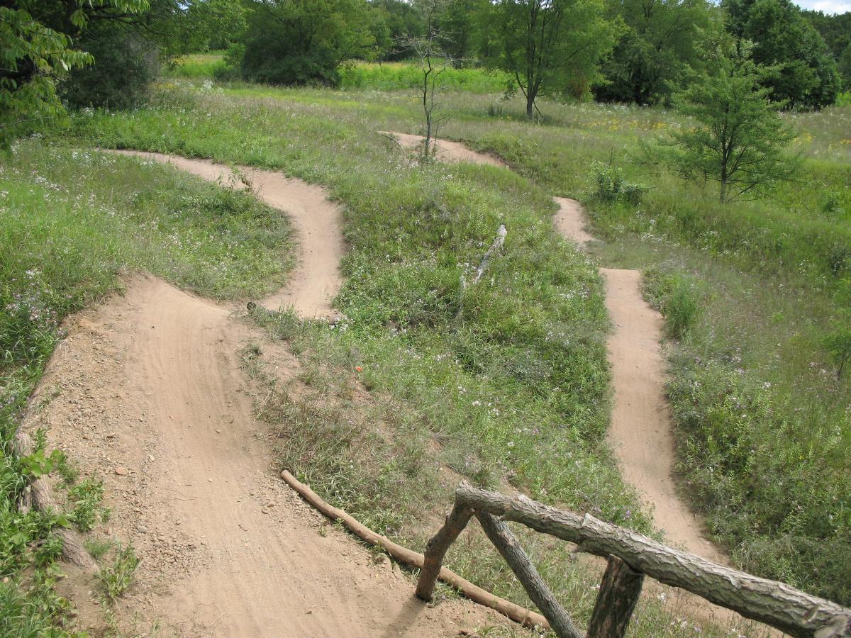 Fort Custer Recreation Area