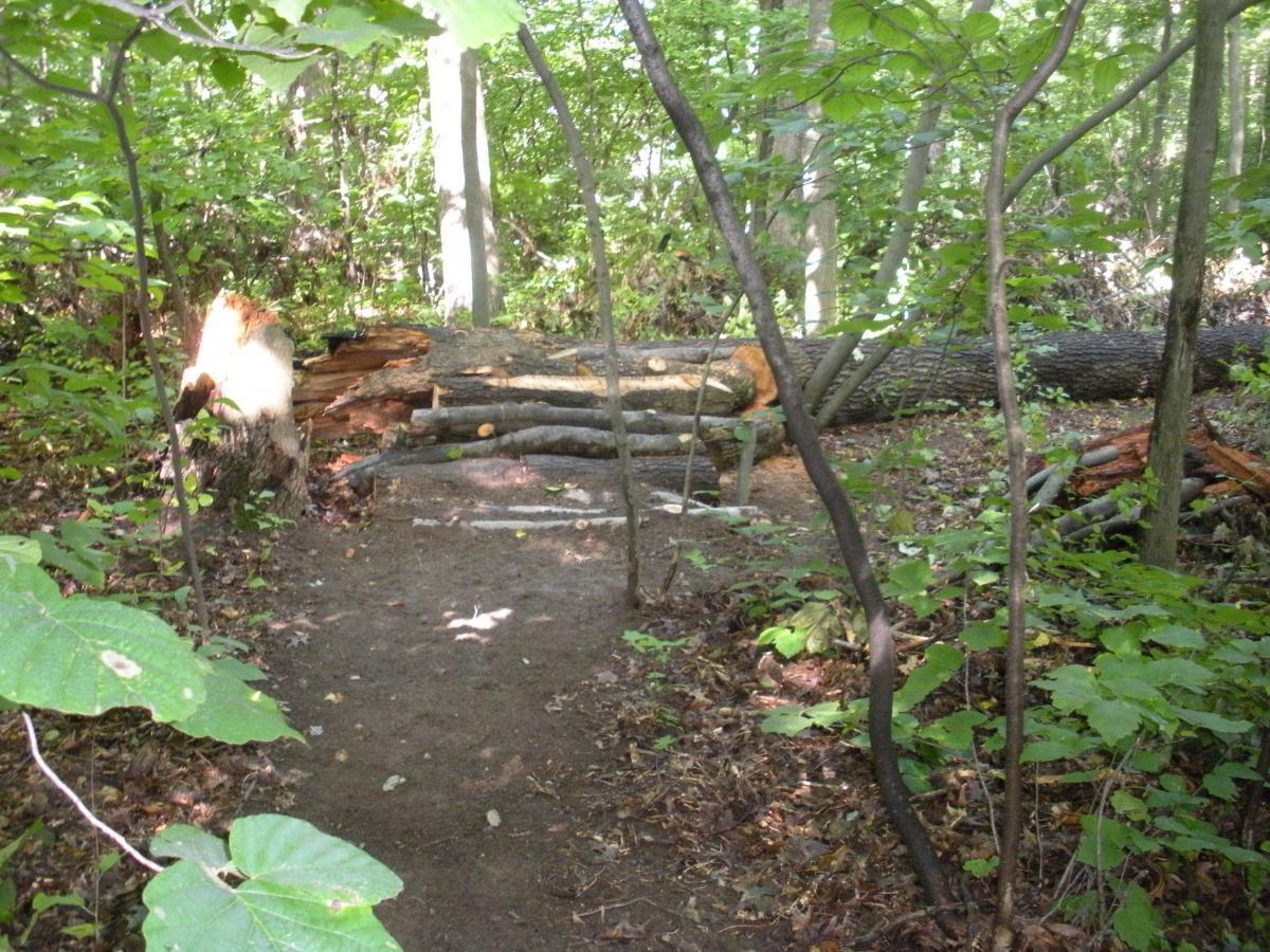 Holdridge Recreation Area