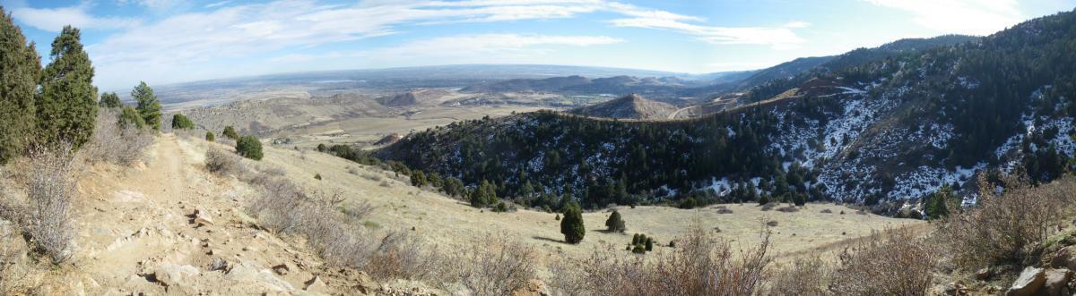 Mount Falcon Park