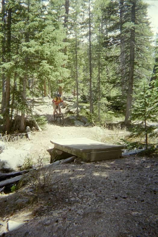 North Lone Pine