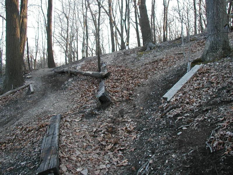 Trail View State Park