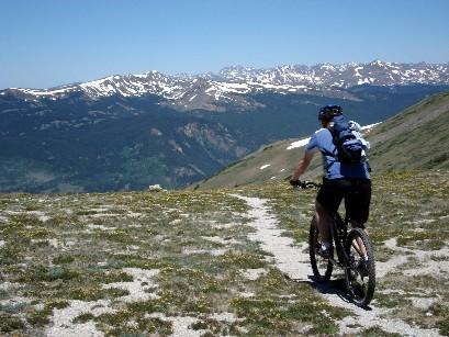 Wheeler National Recreation Trail