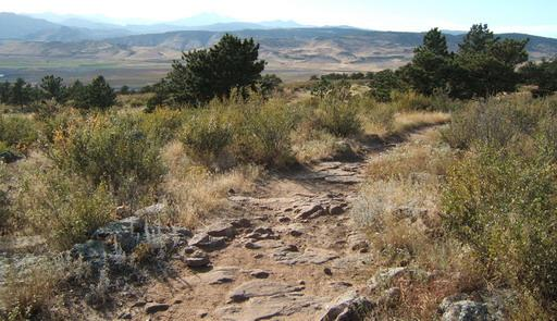 Rabbit Mountain Loop