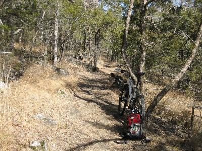Beacham Trail