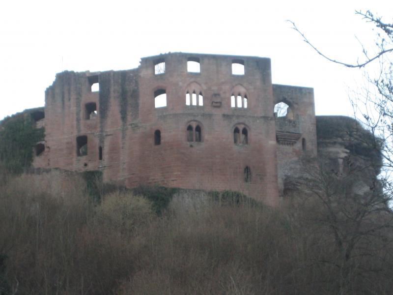 Hardenburg/Limburg Trail