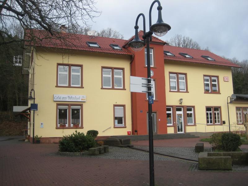 Waldfischbach-burgalben