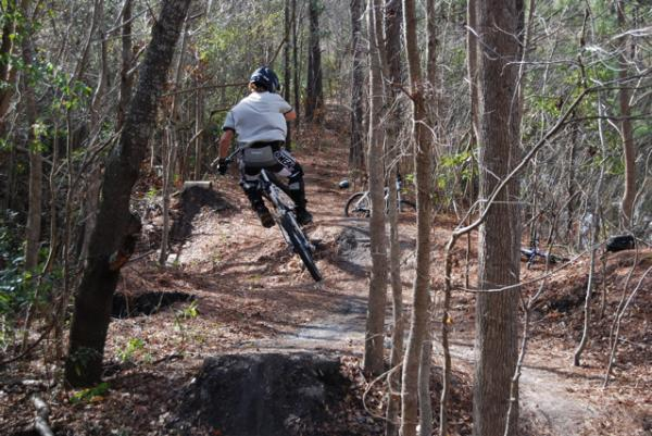 Blue Clay Bike Park