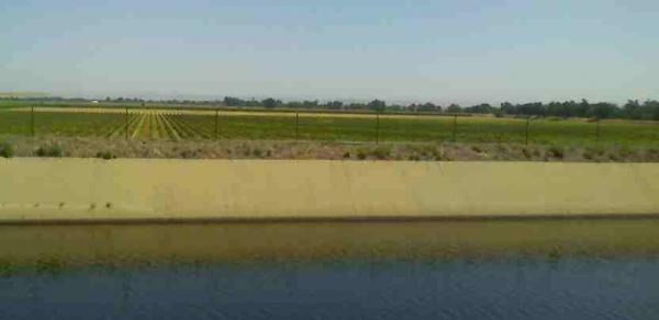 Folsom South Canal