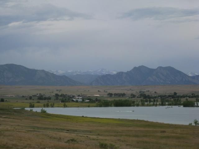 Standley Lake