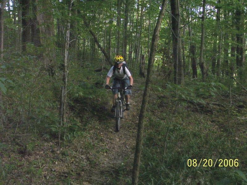 Scenic River Trail