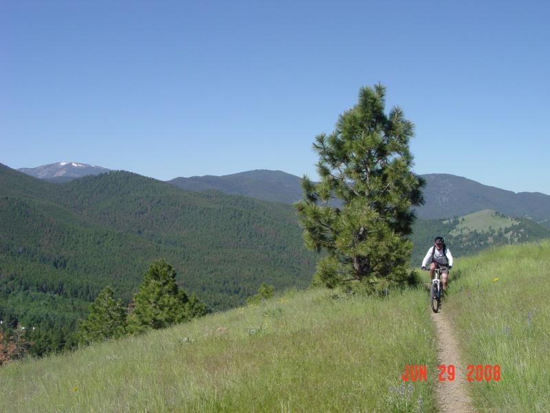 Mt Helena Ridge