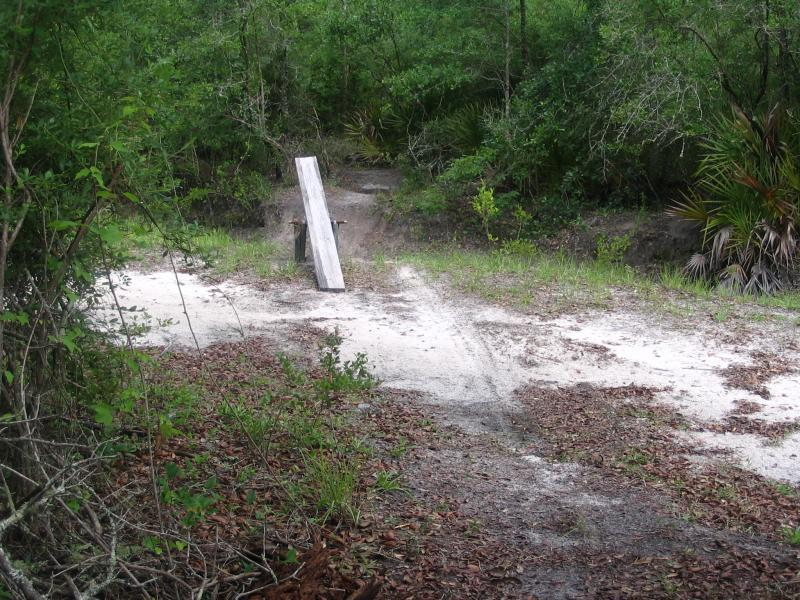 Alapaha Trail