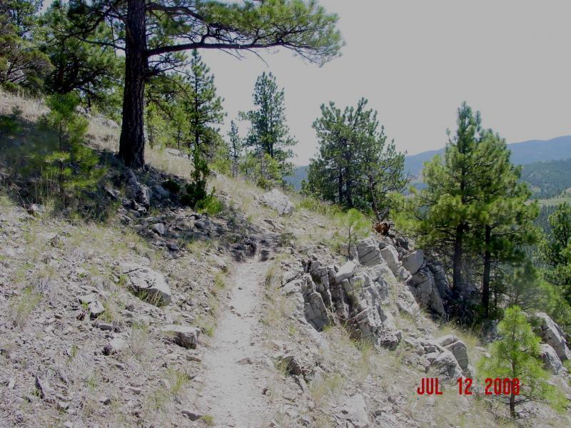 Mt Helena