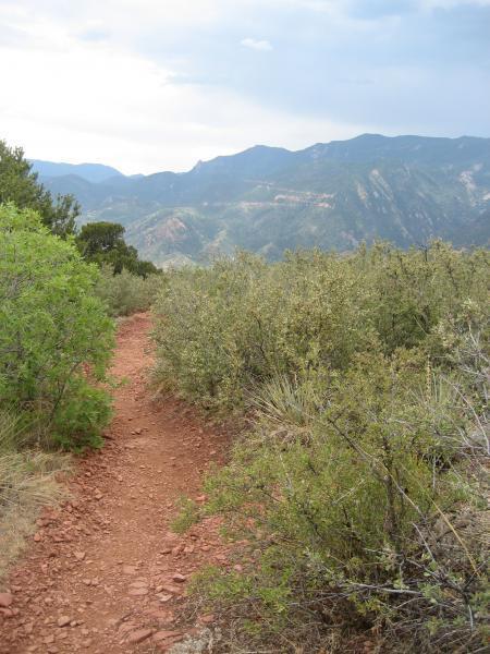 Waldo Canyon