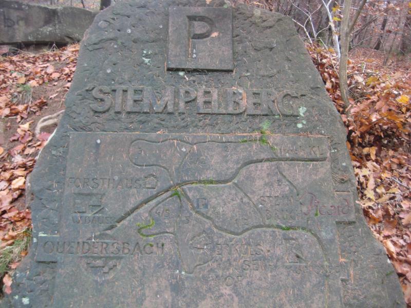 Stempleberg