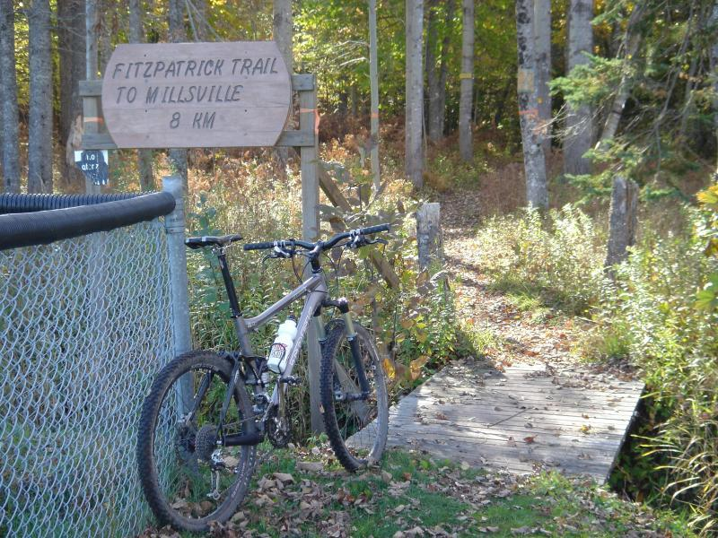 Fitzpatrick Trail