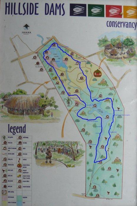 Hillside Dams photo || SINGLETRACKS.COM on brookfield trail map, itasca trail map, matteson trail map, oak forest trail map, riverdale trail map, lincoln park trail map, kirkland trail map, temelpa trail map, deerfield trail map, berkeley trail map, florence trail map, plainfield trail map, barnegat trail map, highland trail map, garfield trail map, crystal lake trail map, glenwood trail map, cook county trail map, palos hills trail map, jefferson trail map,