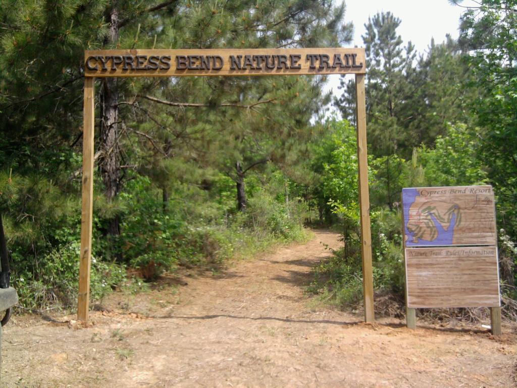 Cypress Bend Resort