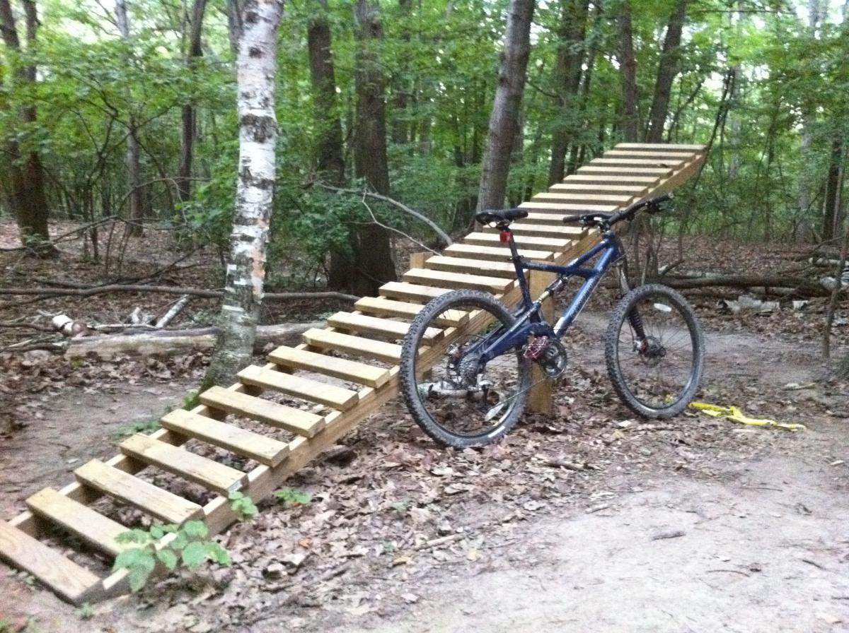 Ithaca Jailhouse Trail