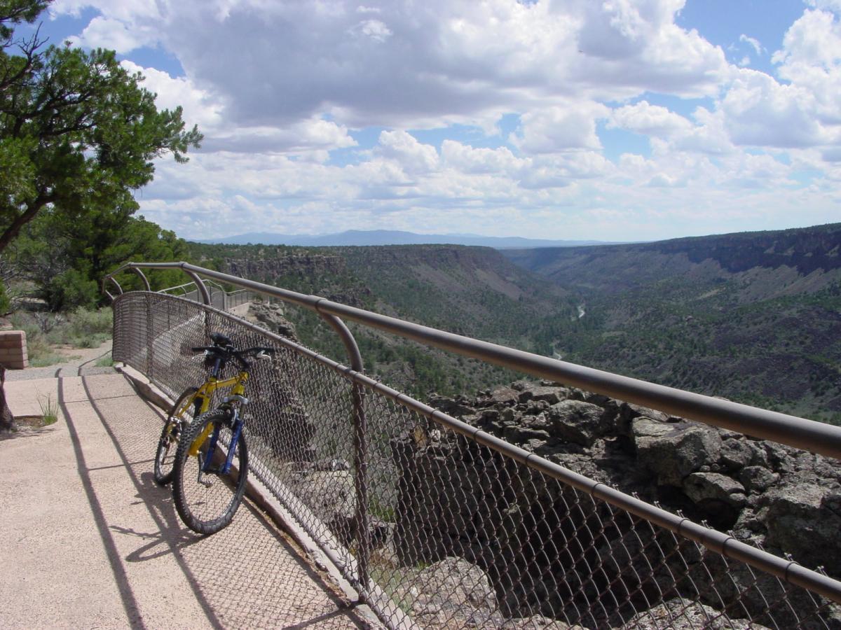 Rinconada Loop