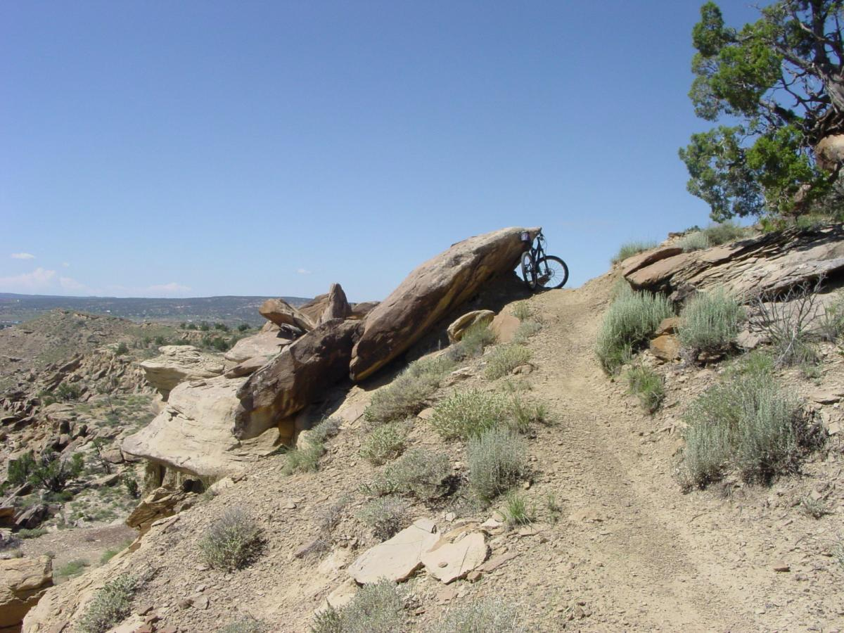 High Desert Trail System
