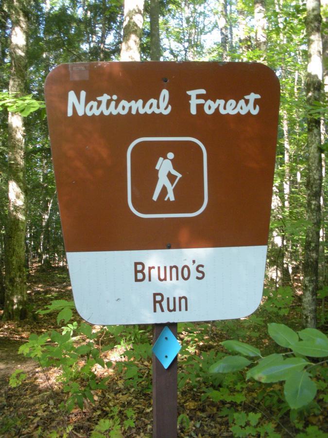 Bruno's Run
