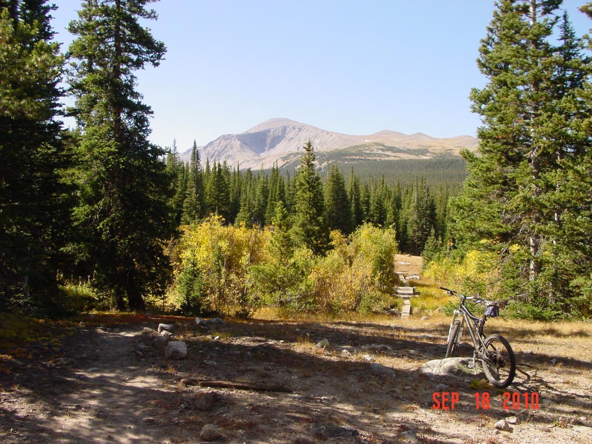 Waldrop Trail