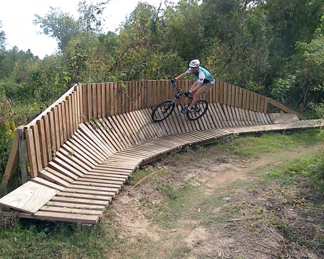 Bonnet Carre Spillway Trail
