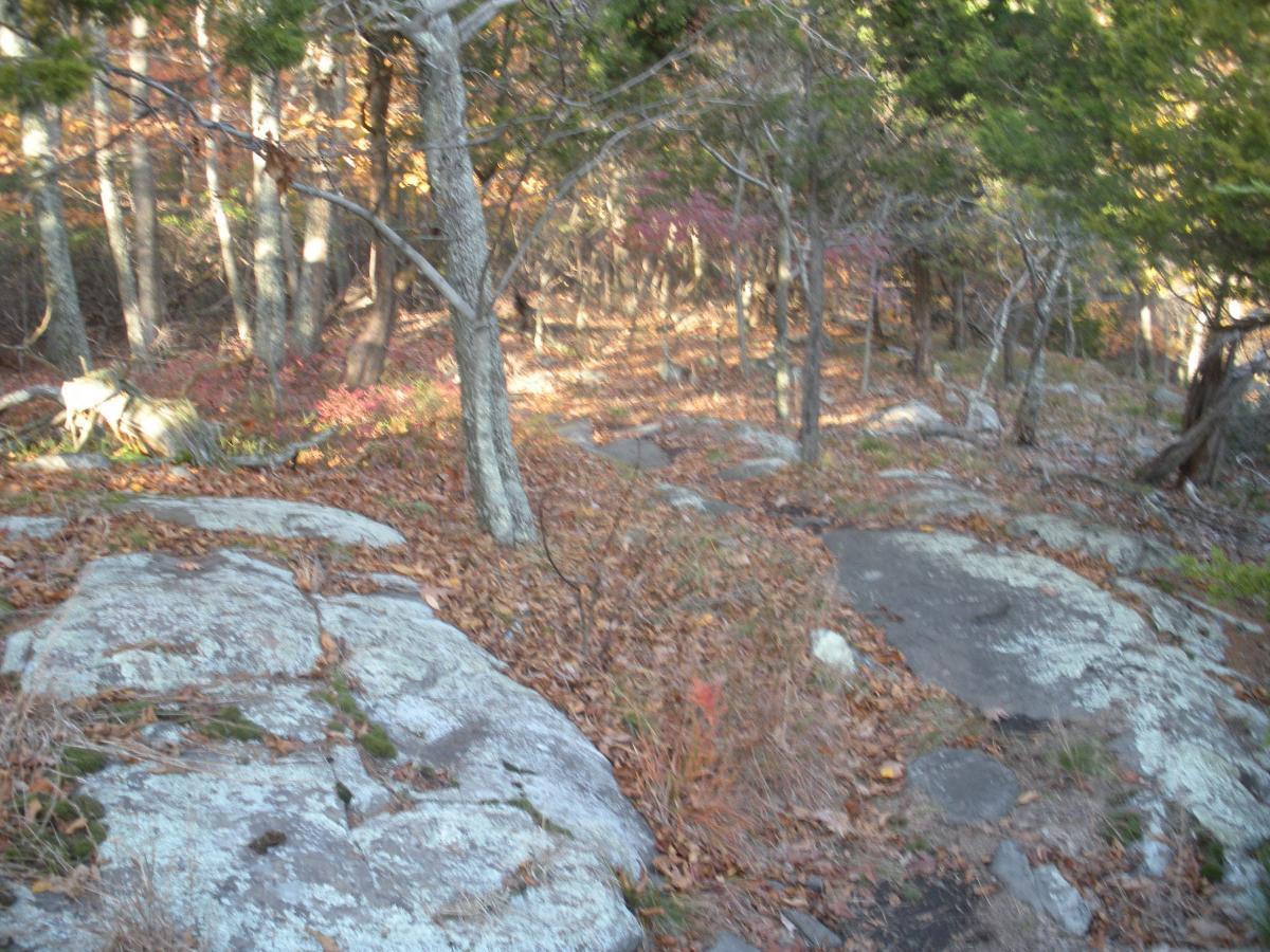 West Rocks State Park