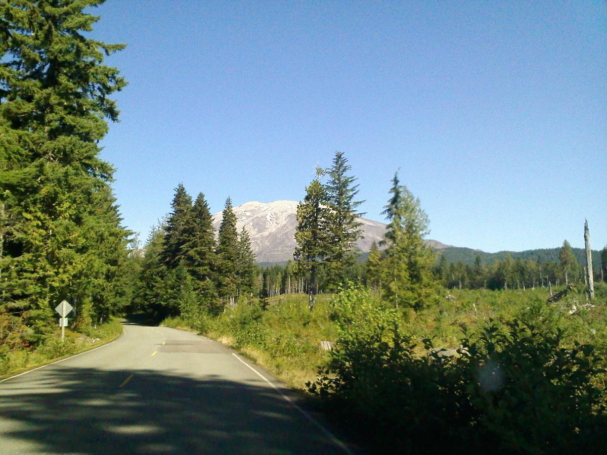 Ape Canyon#234, Abraham#216d, Smith Creek#225 Trails