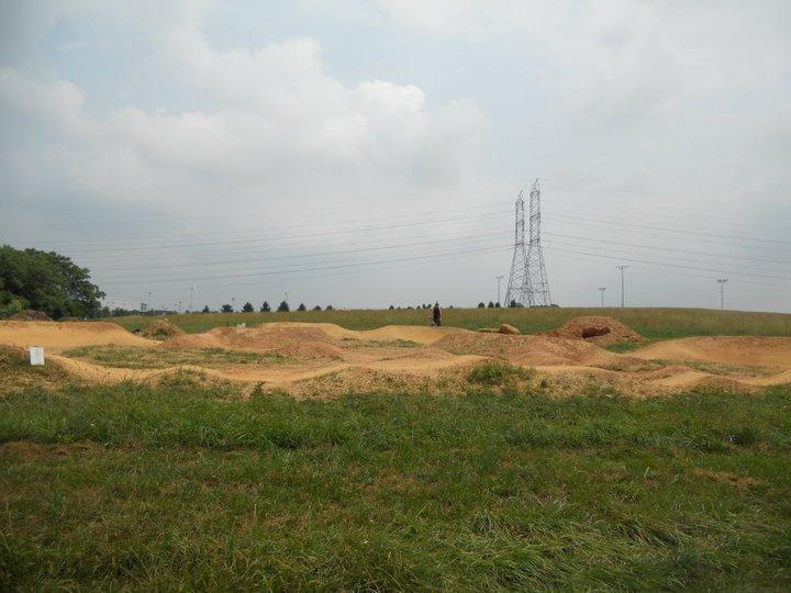 South Germantown Pump Track