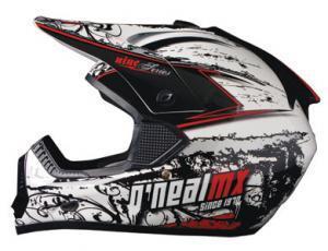 Azonic 908 FF Helmet