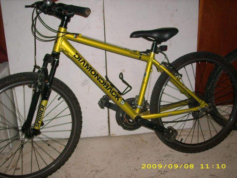 2c56a7350 Diamondback Sorrento Mountain Bike Reviews
