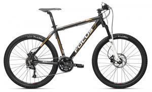 Focus Black Hills Mountain Bike Reviews Mountain Bike Reviews