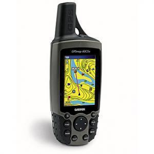 Garmin GPSMAP 60CSx GPS Reviews Mountain Bike Reviews