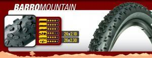 Geax Barro Mountain