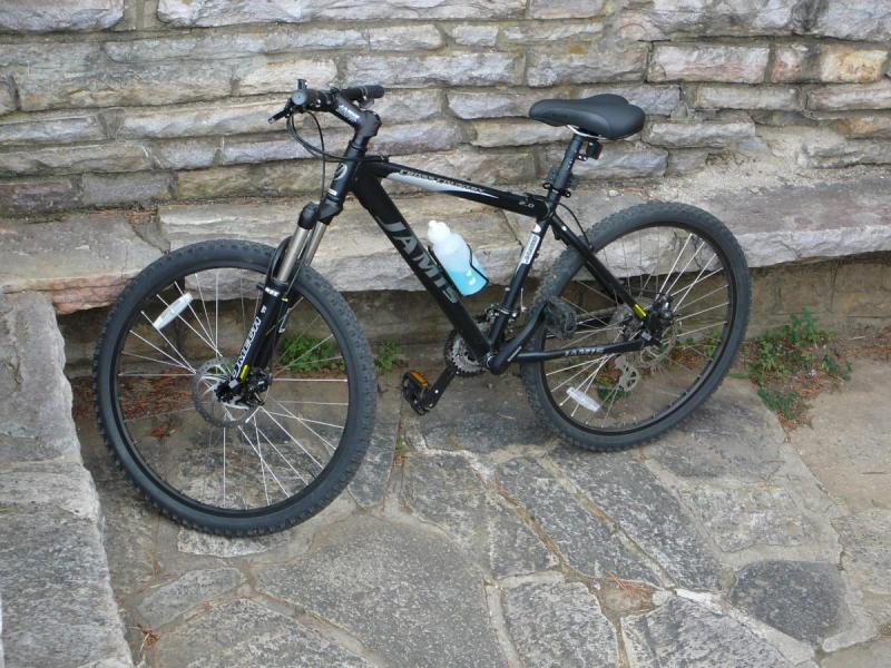 Jamis Cross Country 2 0 Mountain Bike Reviews Mountain Bike