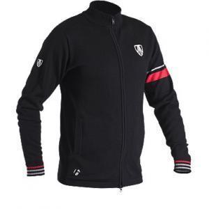 Trek Premium Wool Warm Up Jacket