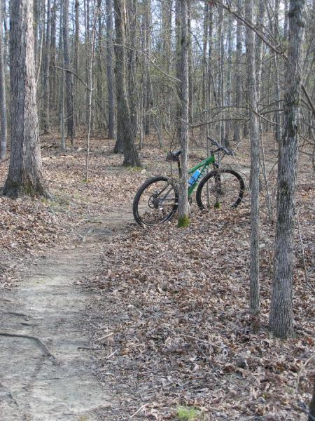 Voodoo Cycles Canzo FS29er