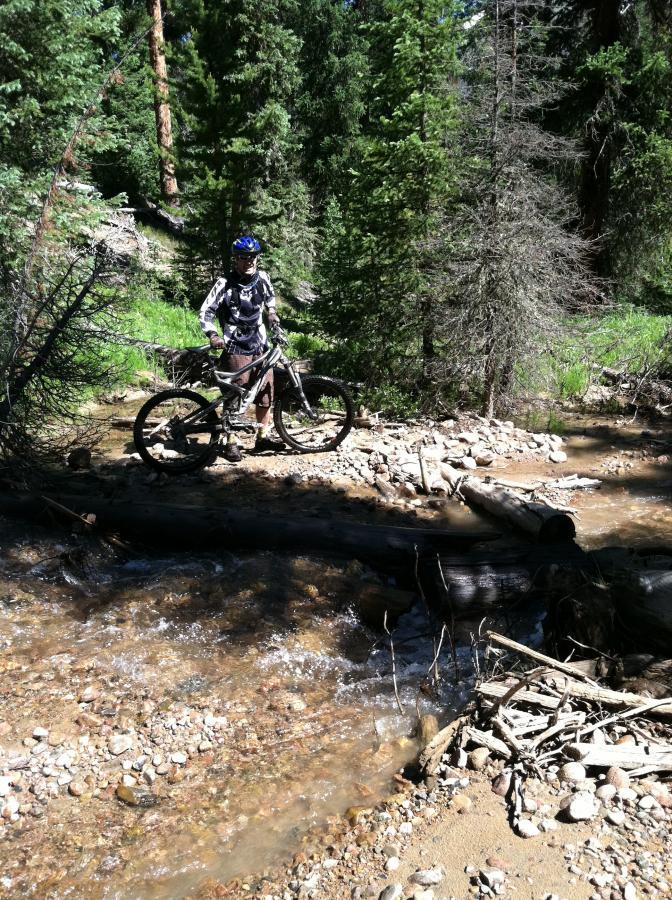 Gilsonite And Wolverine Trail