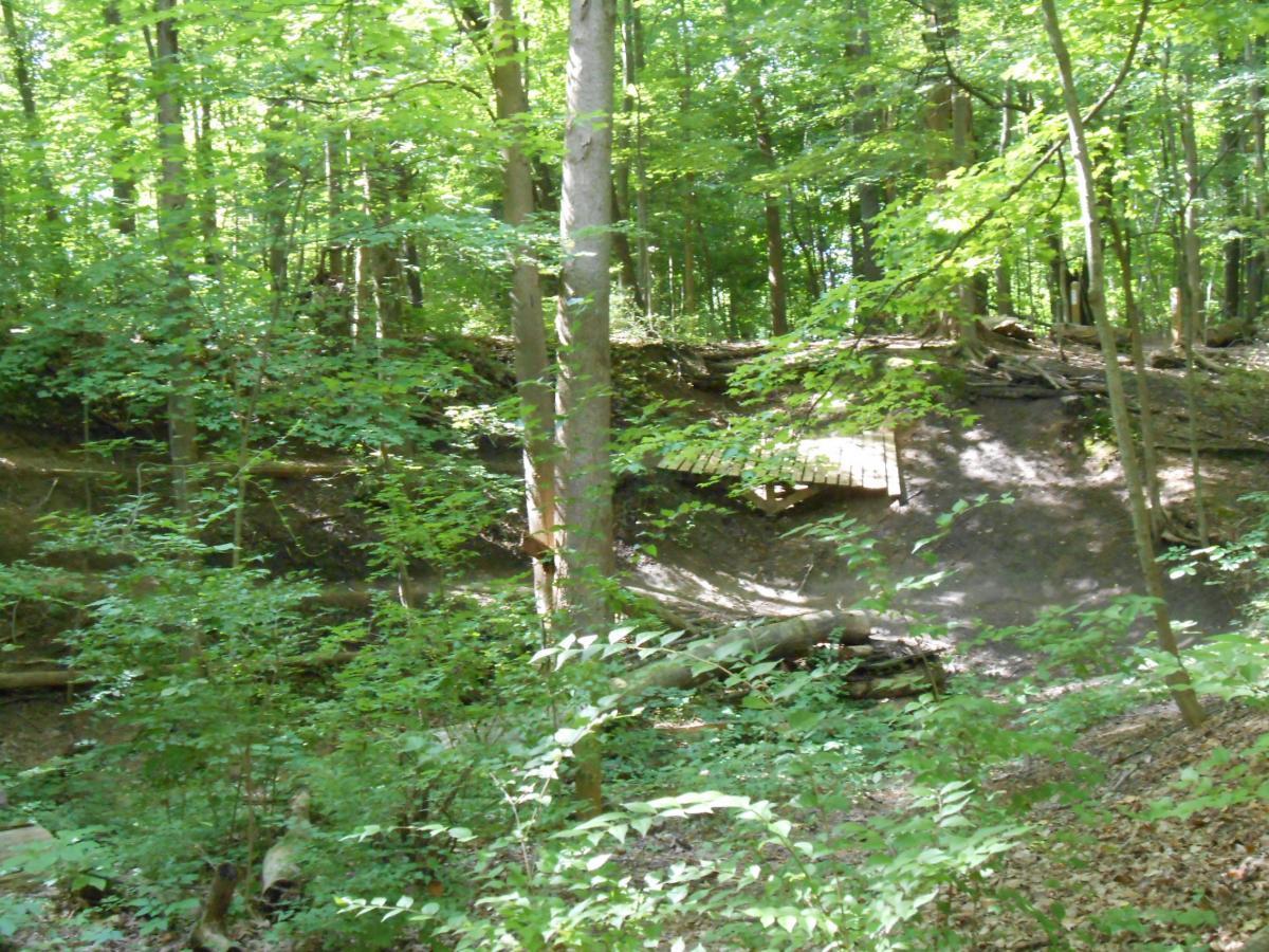 Rum Village Pathway Mountain Biking Trail
