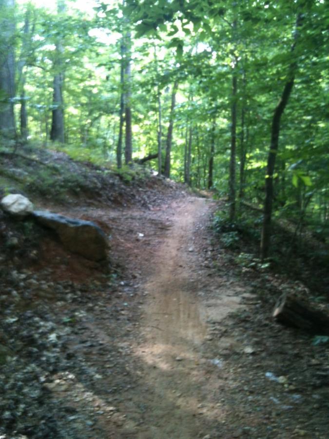 Van Michael Trail
